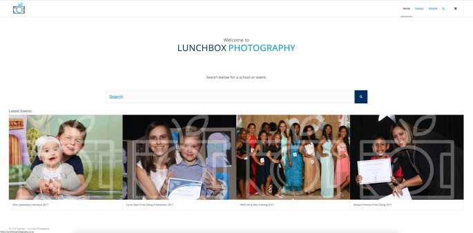 Lunchbox Photography