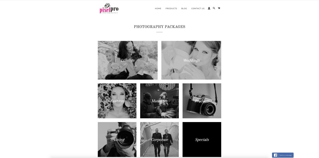 Pixel Pro Photography